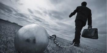 Organizational debt is like technical debt — but worse