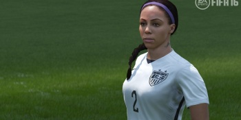 EA exec Peter Moore blasts fans who spread hate on women soccer players in FIFA 16