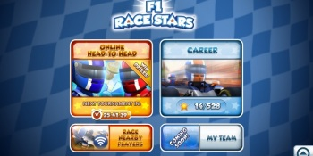Fuel Powered adds competitive multiplayer to mobile games