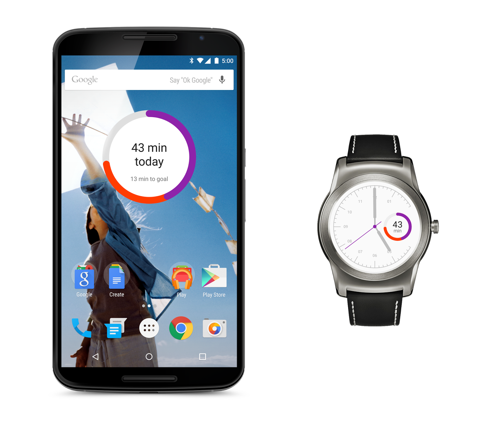google_fit_widgets