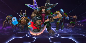 Heroes of the Storm tips for MOBA beginners and League of Legends/Dota 2 deserters