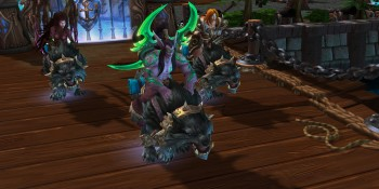 Free-to-play Heroes of the Storm won't leave you stressing about spending money