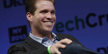 Hot VC firm led by Palantir cofounder plans to spend $100M on wearables, connected home gear