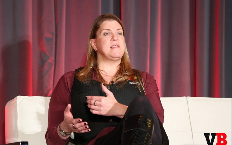 Kate Edwards of the IGDA at the GamesBeat Summit