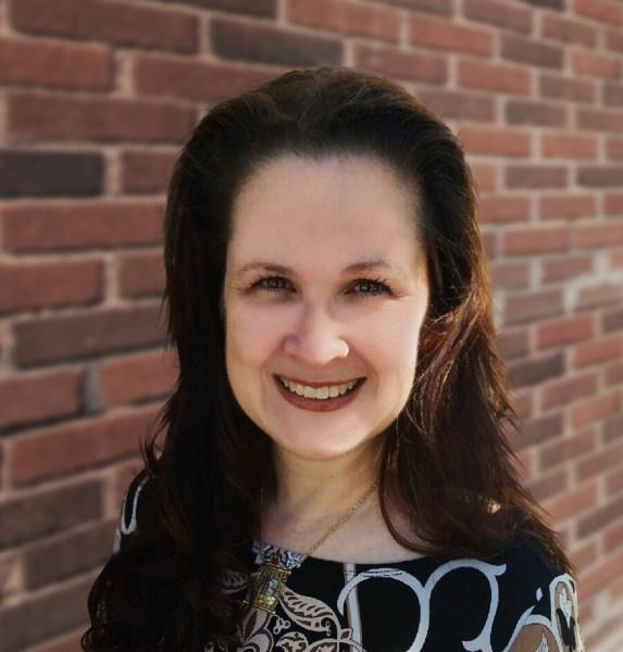 Melissa Bachman-Wood