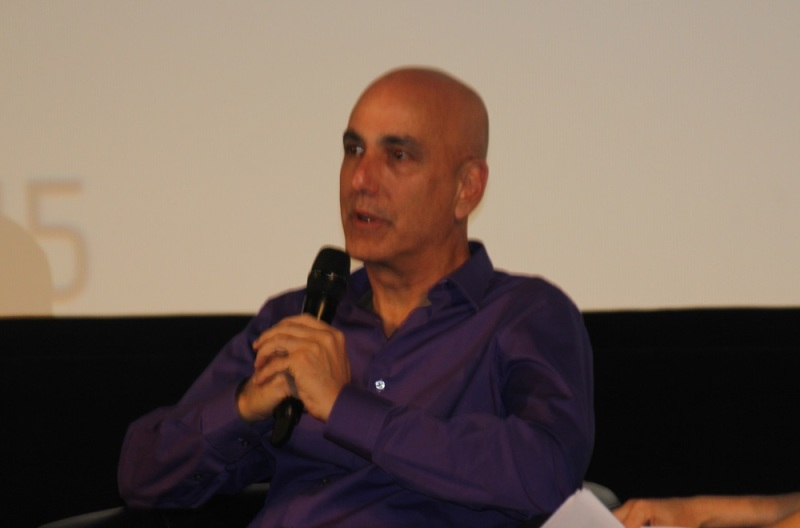 Noah Falstein, chief game designer of Google.