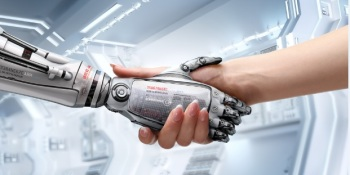 How a handful of companies is forging the future of robotics engineering