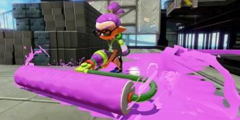 Splatoon helps Nintendo return to profit in Satoru Iwata's final quarter