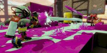 Around 75% of Splatoon players use the gyroscope control method