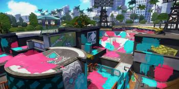 Nintendo: Wii U game (not console) sales are up 10% thanks to Splatoon