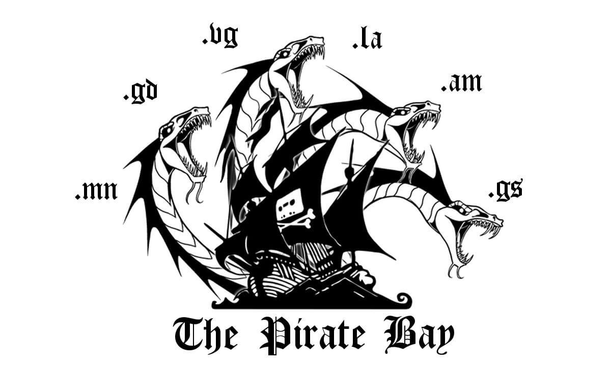 The Pirate Bay is not down: Domain redirect problem has an
