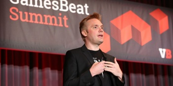 Kristian Segerstrale highlights e-sports' touch-based future at GamesBeat 2015