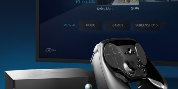 Valve's Steam Machines are coming in October