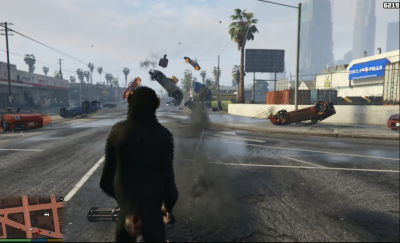 Dozens of Grand Theft Auto: Online players banned as