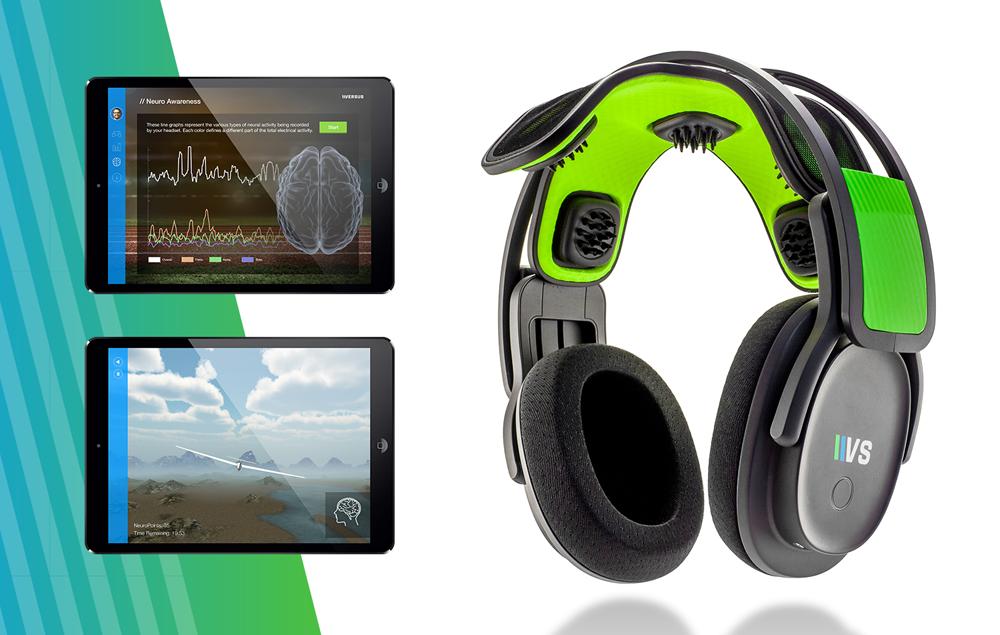Versus headset
