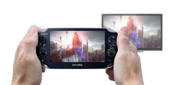 PlayStation Vita is a 'legacy platform,' according to Sony (update)