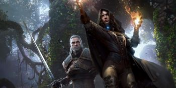 Grab preorder of Witcher 3 for $39, or previous installment for $4.50