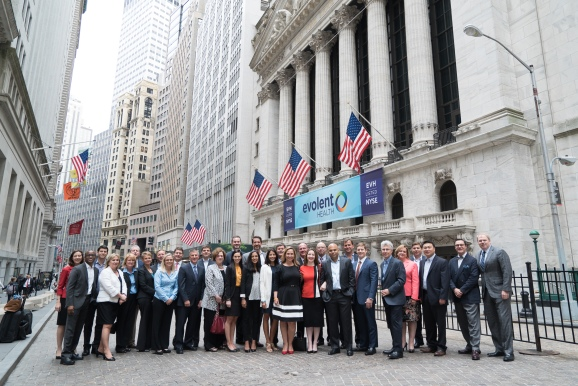 Evolent Health Begins Trading On The Nyse Tomorrow Updated