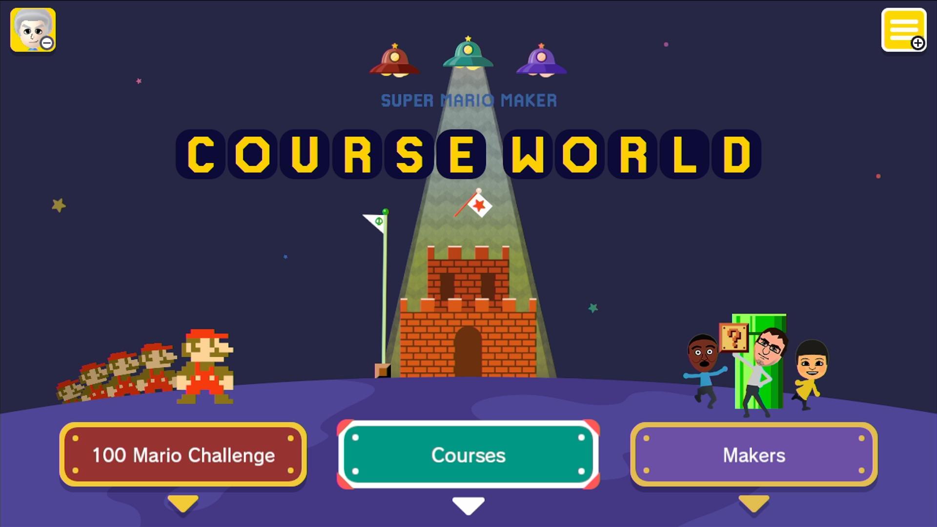 Super Mario Maker turns anyone into Miyamoto | VentureBeat