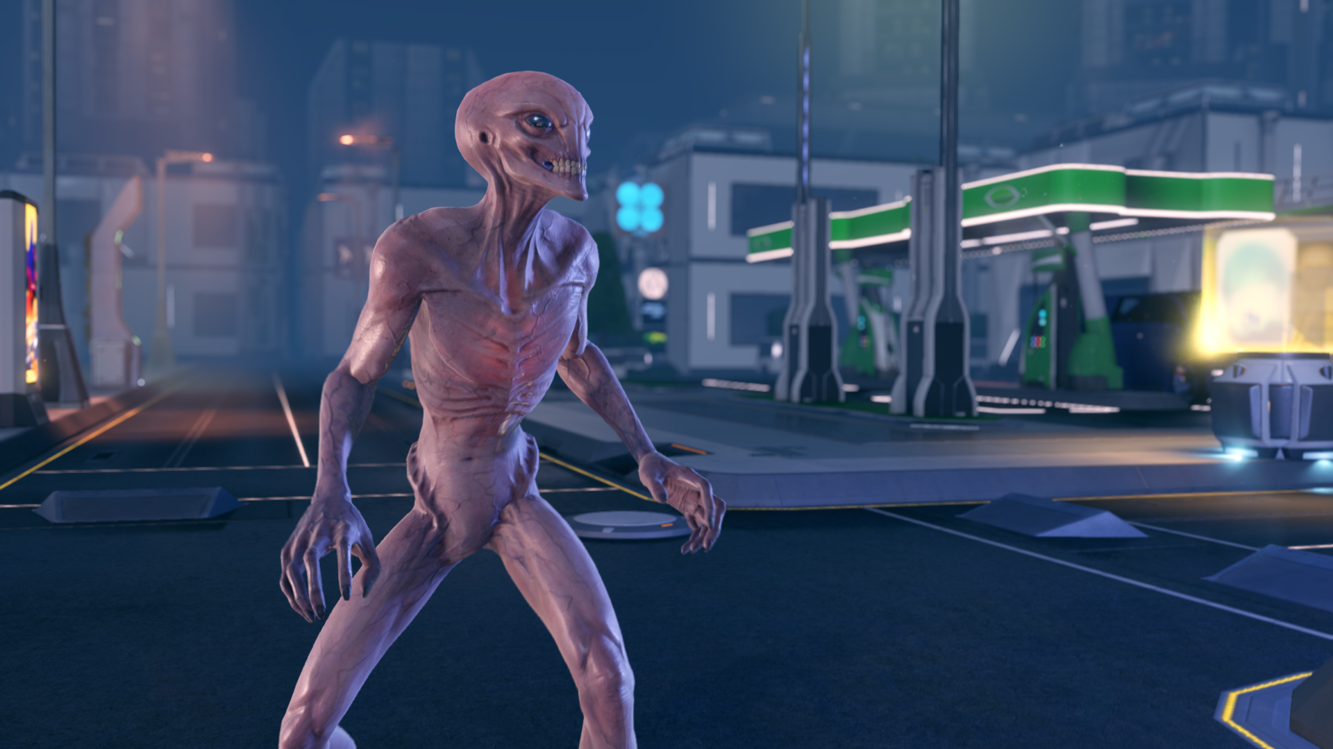 XCOM 2 may not look that different, but it's one we should have all tried.
