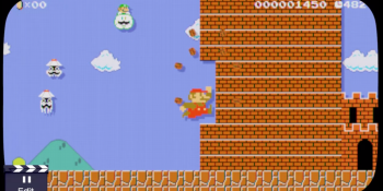 GamesBeat's E3 non-awards: The Best dumb reasons to get excited about Super Mario Maker