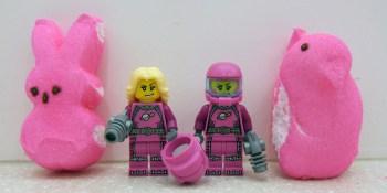 Are girl-focused engineering toys reinforcing gender stereotypes?
