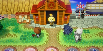 Next Nintendo Direct will welcome us to Animal Crossing for mobile … and only mobile