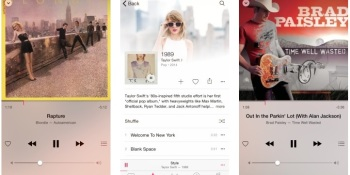 Apple Music was made for Gen Z