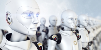 How A.I. will be fully integrated into our lives in the near future