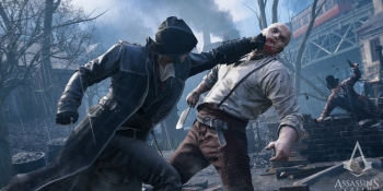 Assassin's Creed: Syndicate's 1st week sales lower than Unity's — but 2nd week sales were higher