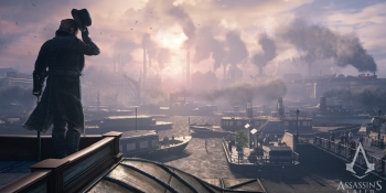 What to expect from Ubisoft at E3 2015: Assassin's Creed: Syndicate, Rainbow Six: Siege, and more