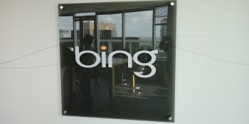 Microsoft Bing displaces Google in deal to provide search, ads on AOL websites