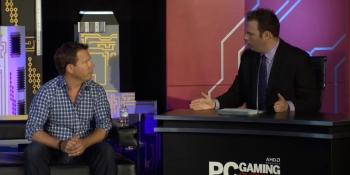 Cliff Bleszinski on Project Bluestreak, getting bored, and creating guns for 40 year olds