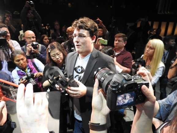 Facebook and ZeniMax settle Oculus VR lawsuit
