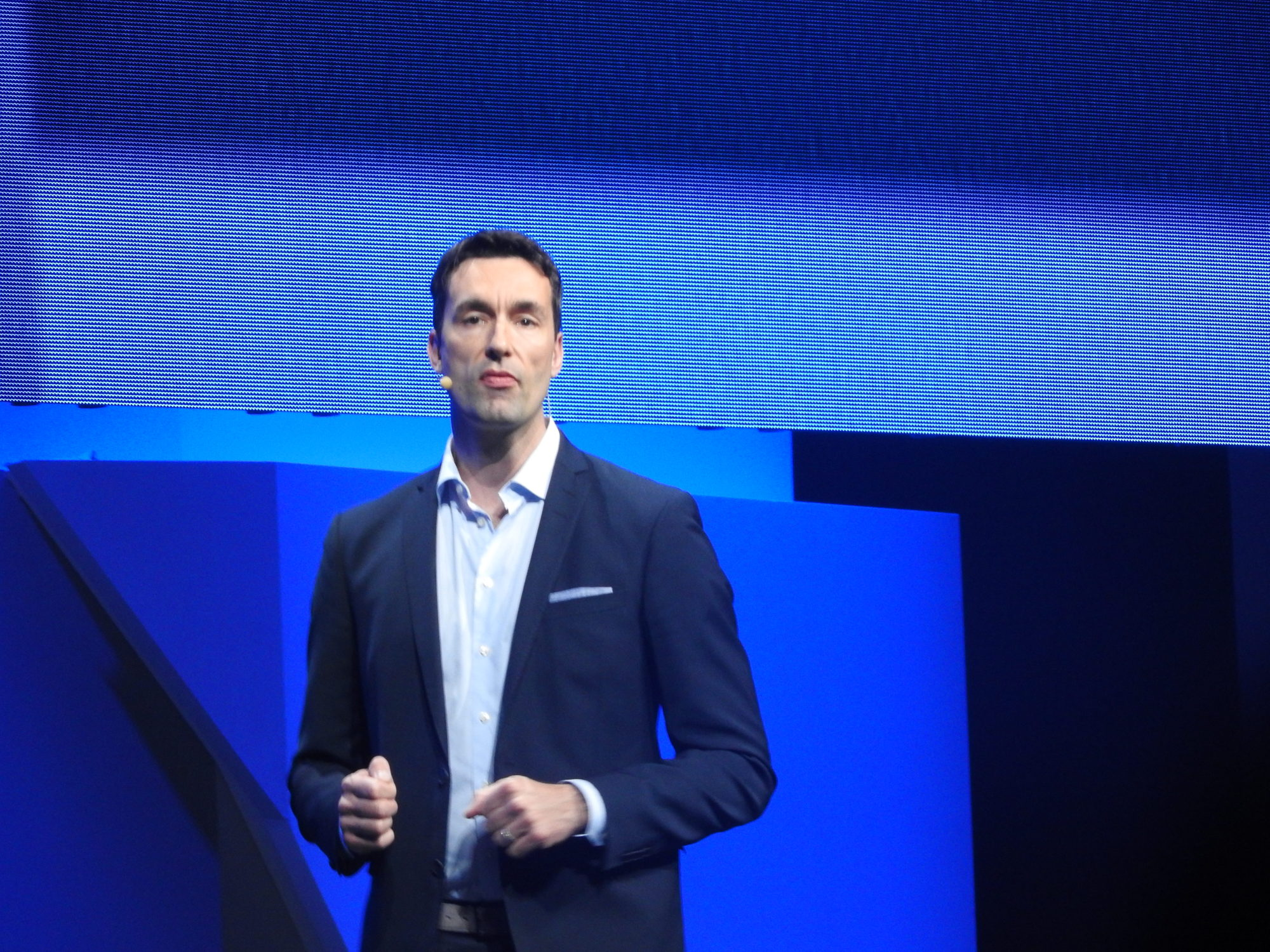 Nexon Makes Strategic Investment in Patrick Söderlund's Embark Studios