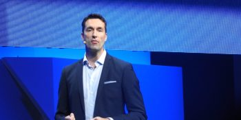 Chief design officer Patrick Söderlund is leaving EA