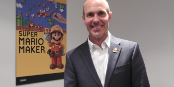 Nintendo's sales chief: 2016 may not be a 'transition year' — and what this means for 2015 (update)