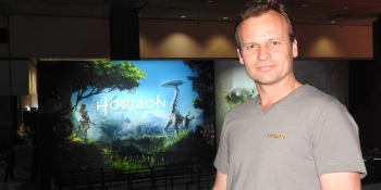 Sony taps Horizon: Zero Dawn boss to lead PlayStation studios