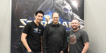 Blizzard will wrap up 17 years of storytelling in StarCraft II: Legacy of the Void