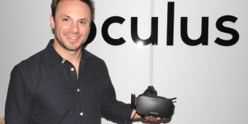 Oculus chief explains the secret to fun VR games and how to make them just right (interview)