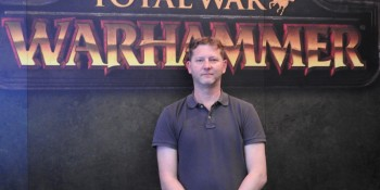 Total War: Warhammer will deliver giant battles with thousands of soldiers