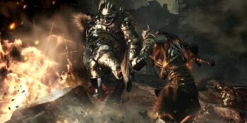 Signups for Dark Souls III's network test are now open