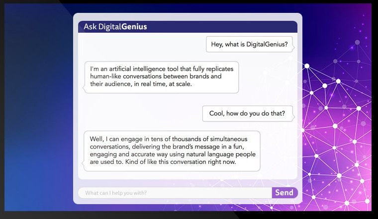 DigitalGenius