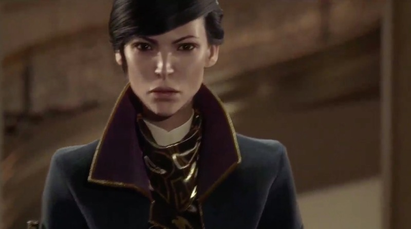 Dishonored - Emily Kaldwin E3 2015