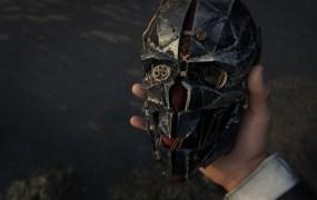 Dishonored 2 E3 2015 - Mask