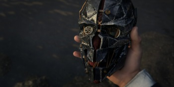 Watch the Dishonored 2 gameplay trailer that throws off the action game's cloak