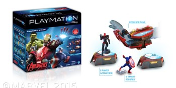 Disney's Playmation is like Disney Infinity without the graphics — and it's just as pricey