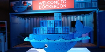 Everything announced at DockerCon 2015