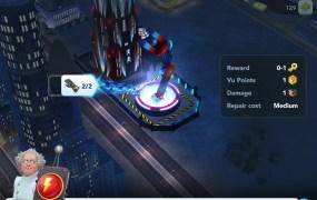 Dr. Vu SimCity BuildIt