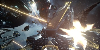 Eve: Valkyrie is the Star Wars VR game I've always wanted